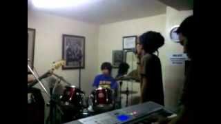 Bob Marley-Rat Race(cover)