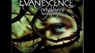 Evanescence - Taking Over Me [Live]