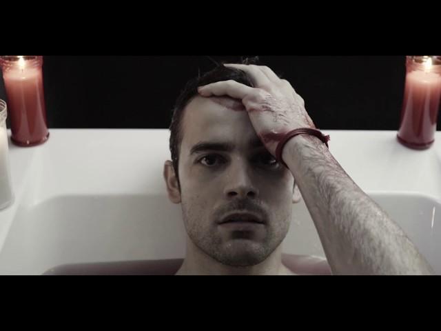 Bloody music video