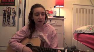 Weezer- Island in the sun- Cover by Melisa B.