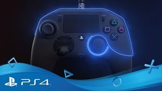 Nacon Revolution | Officially Licensed Pro Controller for PS4