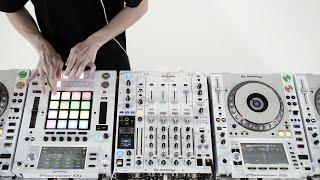 Yamato DJ Performance - WHITE -