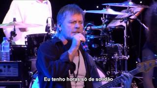 Bruce Dickinson - Behind Blue Eyes (Legendado)