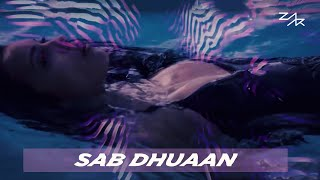 Play When High And Dry || Zaar || Sab Dhuaan || Hash Tagged || Trip Song
