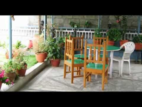 Rejser Ferie Hoteller i Nepal Marigold Hotel Pokhara Rukum Nepal rejser Ferie