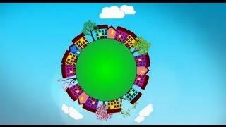 Como é bom ser diferente (música infantil) Turminha do Tio Marcelo