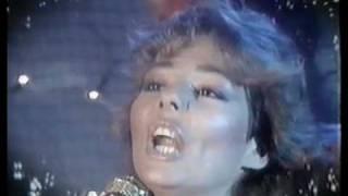 [Italo Disco Video Clip 80's] - Sandra Cretu - Maria Magdalena (Live @ WWF-Club - WDR1 - 1985).mpg