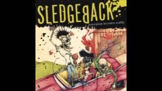 Sledgeback - Ride Of Life (Rebellion036)