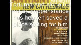 Anthony Raneri- The Ballad of Bill The Saint Lyrics