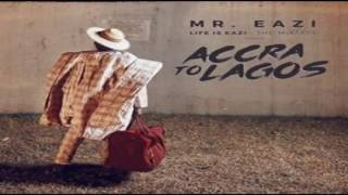 Mr Eazi ft Tekno – Short Skirt OFFICIAL AUDIO 2017