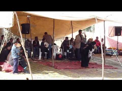 Moroccan Countryside Wedding with Music!