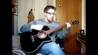 Sherry Fraser (Marcy Playground Cover)