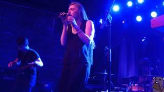 VÉRITÉ - Strange Enough (live @ Brooklyn Bowl 11/10/14)