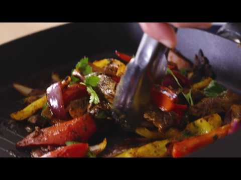 marksandspencer.com & Marks and Spencer Discount Code video: M&S | Cook With M&S... Sizzling Mexican Fajitas