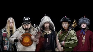 Tengger Cavalry YouTube Trailer