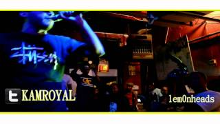 Kam Royal (live)