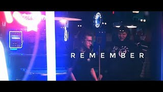 Jay North. X Thesis - Remember (Official Video)