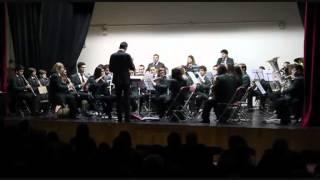 banda concerto natal 2013