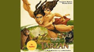 Tarzán - Dos Mundos (Versión Pop) (Phil Collins)