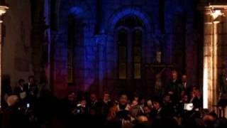Concerto de Natal 2008 - Helena Vieira em Atouguia da Baleia