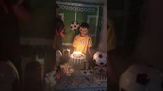 Aniversario do meu filho 11 aninhos,te Amo filho