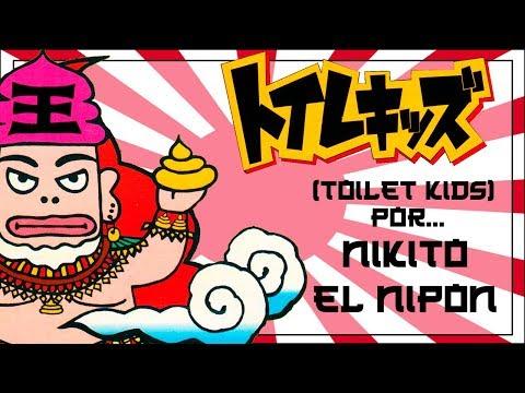 Toilet Kids (PC-Engine)... por Nikito el Nipón