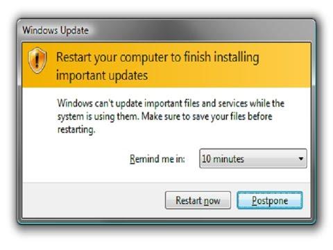 Windows Update - Version KB3150513 1607