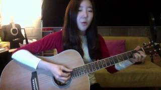 조용필 hello (acoustic ver)-guitarmusique