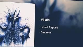 Villain~ Social Repose [Cover]