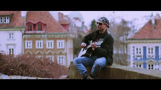 Cree - Zostań razem ze mną (Cover by Piotro Pawłowski)