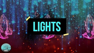 "[FREE] Kendrick x Drake ""Lights"" (SZA Type Beat 2018   Instrumentals) Prod. By Horus"