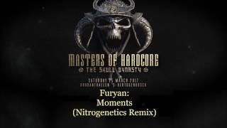 Furyan: Moments (Nitrogenetics Remix)