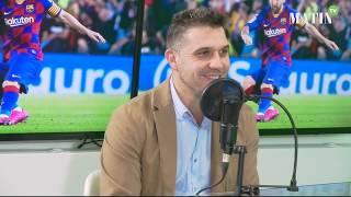 Ignacio Gomez Galiana : Le Clasico est le meilleur spectacle sportif au monde