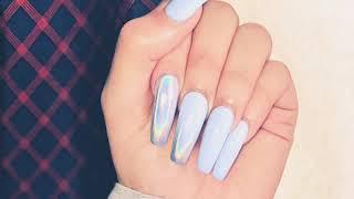 Get Long Nails | Subliminal