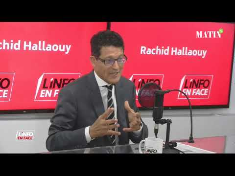 Video : L'Info en Face avec Zakaria Fahim