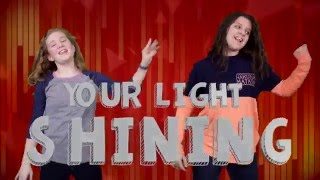 BRIGHTER || HILLSONG YOUNG & FREE || MOTIONS