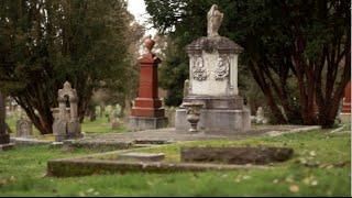 mors mortis | cemetery