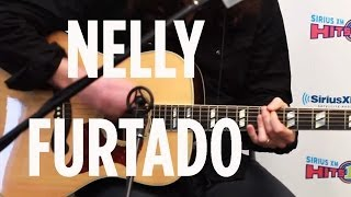 "Nelly Furtado ""I'm Like A Bird"" Acoustic Live @ SiriusXM // Hits 1"