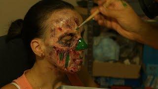 Make a zombie – Part 1