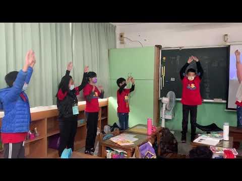 612練習聖誕表演 - YouTube