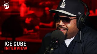 Ice Cube: 'F*** Tha Police' still relevant today