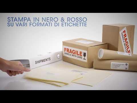 Stampanti per etichette serie QL-800