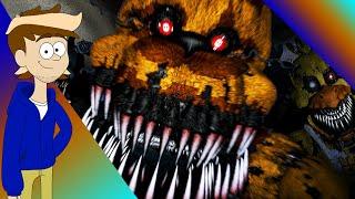 Bill Cipher Sings...#4: Break My Mind feat. the Henchmaniacs