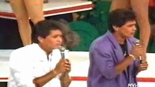 Leandro e Leonardo - Solidão (1987)