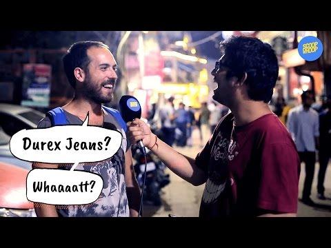 ScoopWhoop: Durex is Making Jeans Now! Whaaat?