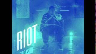 Tedashii - Riot - song (@tedashii @reachrecords)