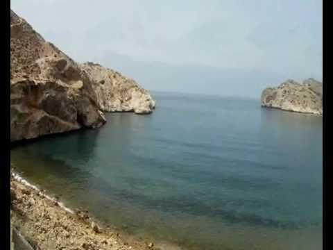 Beaches of Northen Morocco. شواطئ شمال المغرب