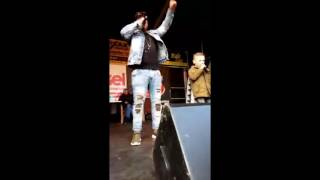 Jebroer - Kind van de Duivel - Live Optreden Levi de Meijer Koningsdag 2017