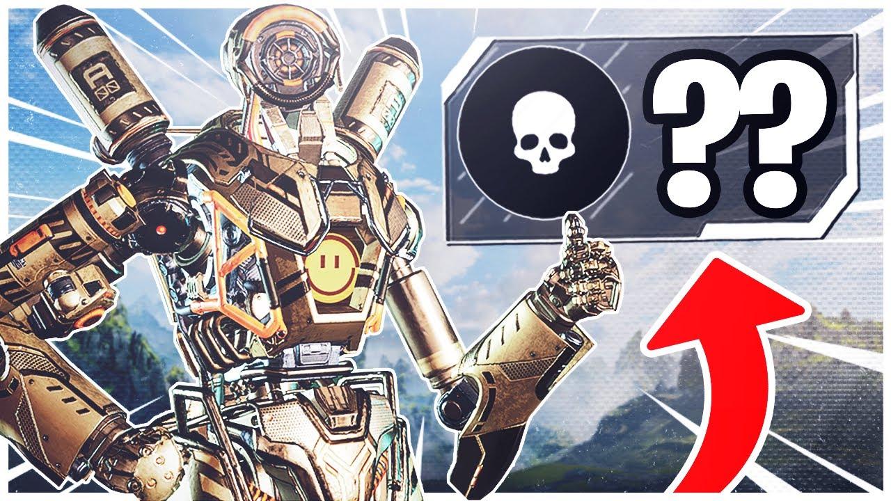 Nspire - Pathfinder is INSANE on Olympus! (Apex Legends Season 7)