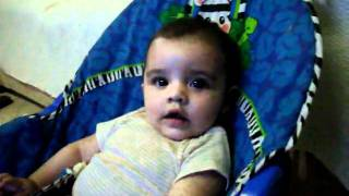Carolina vendo Backyardigans (4 meses)